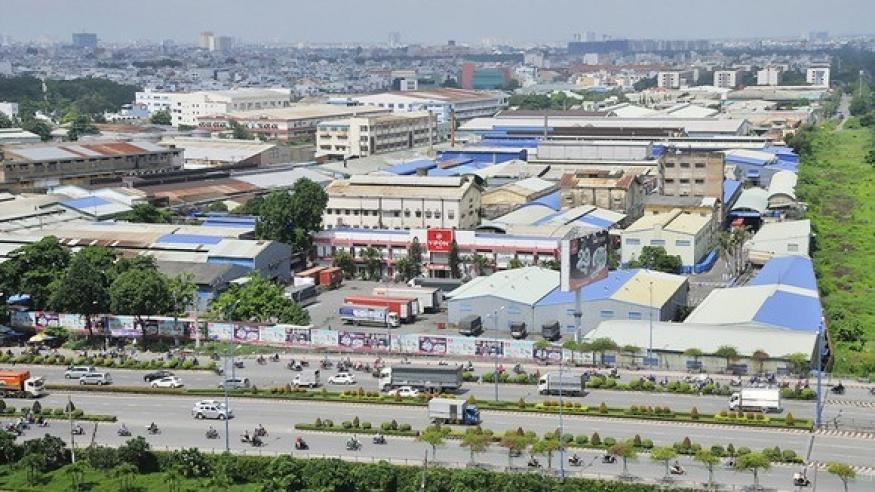 Đón sóng FDI rút khỏi Trung Quốc: Giá thuê BĐS công nghiệp leo thang?